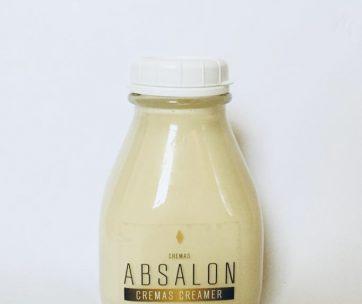 Cremas Absalon - Coffee Creamer