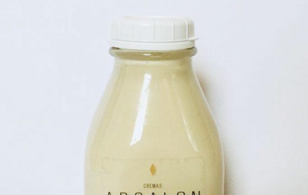 Cremas Creamer
