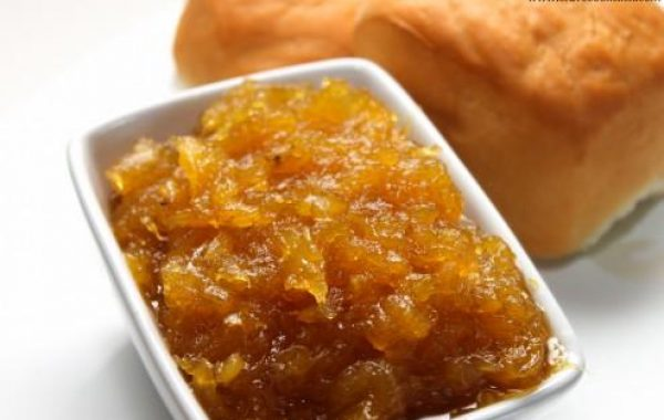 Pineapple_Confiture