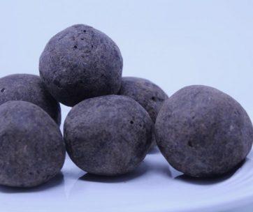 Haitian Chocolate balls