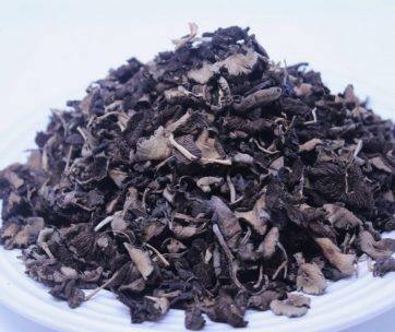 Black Mushrooms (Djon-Djon)