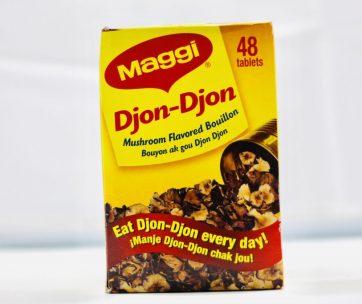 Maggi - Djon Djon Boullion Cubes